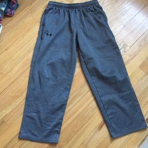 Boys UA Storm Pants